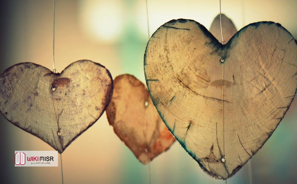كلام رومانسي لطيف يصلح للرسائل بين الأحباء