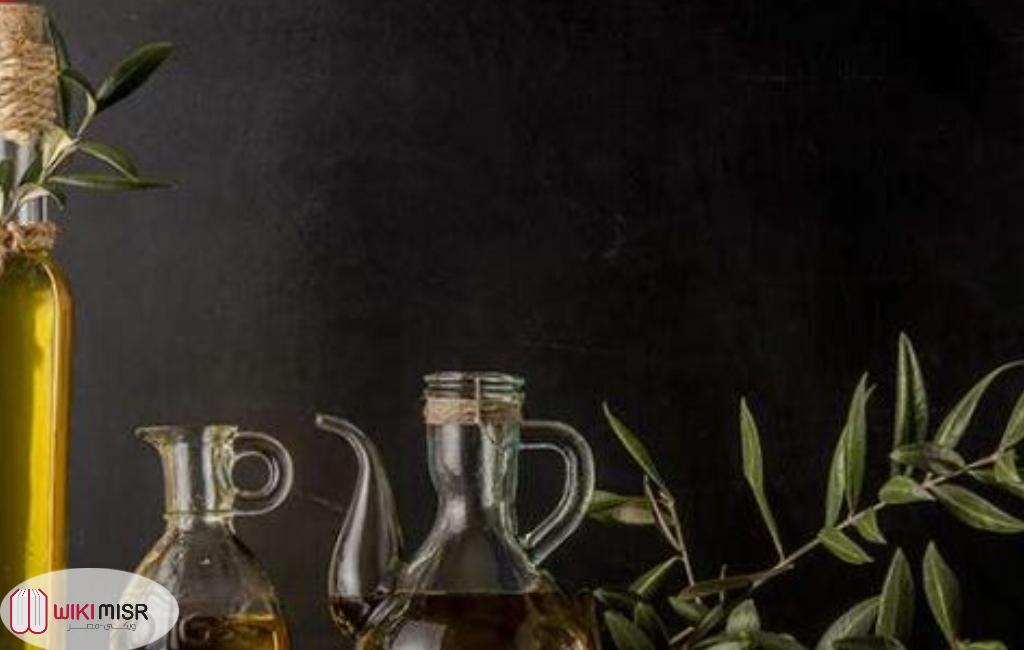 كيفية التفريق ما بين زيت الزيتون العادي والطبيعي