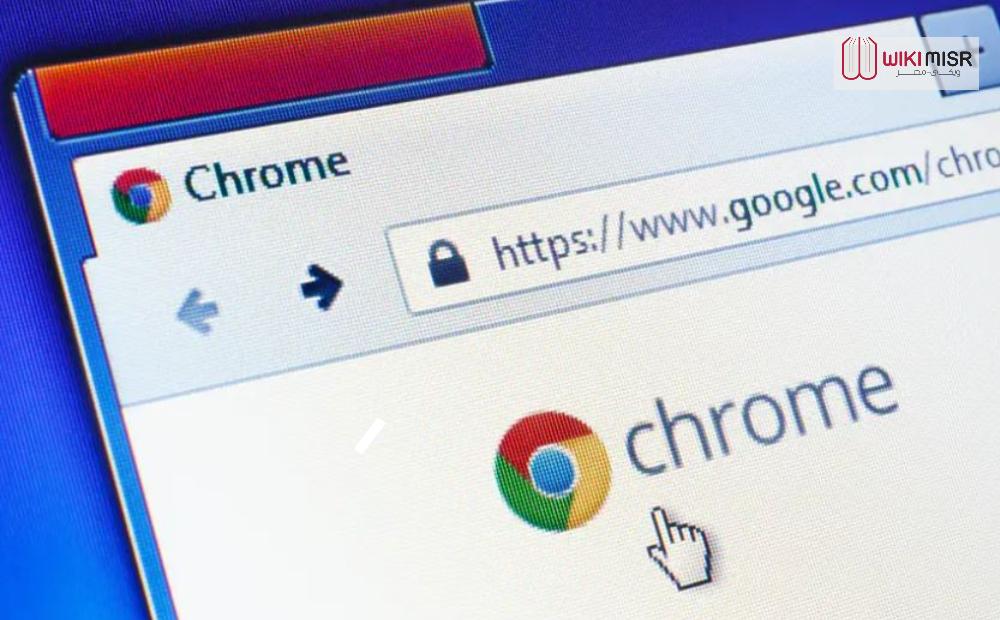 كيفية حظر موقع معين على جوجل كروم