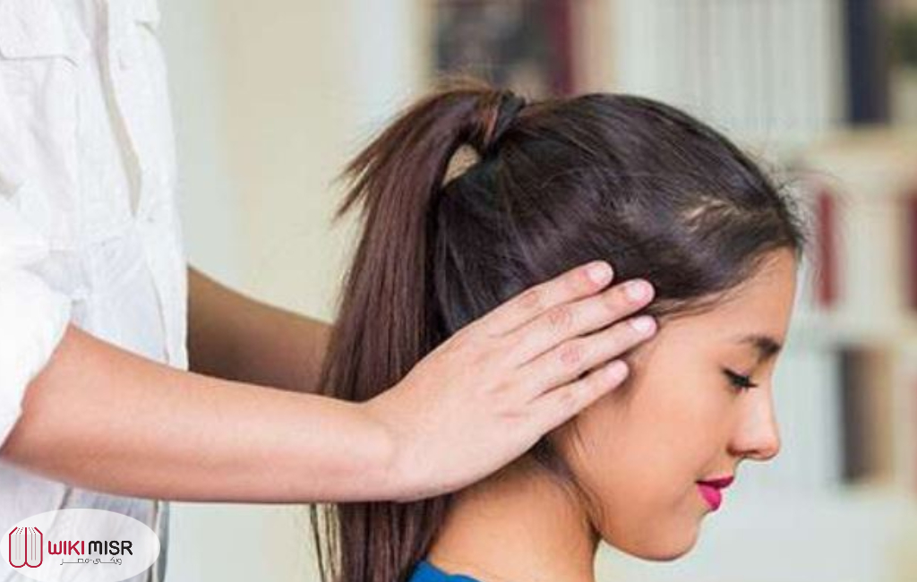 كيف تدلكين شعرك بصورة صحيحة باستخدام زيت الزيتون