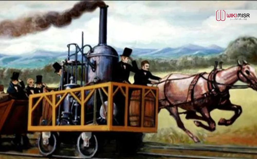 ما هي الثورة الصناعية وأين بدأت ومتى قامت؟