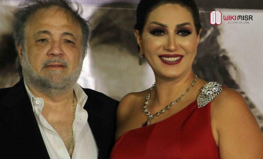 محمد فوزي زوج وفاء عامر