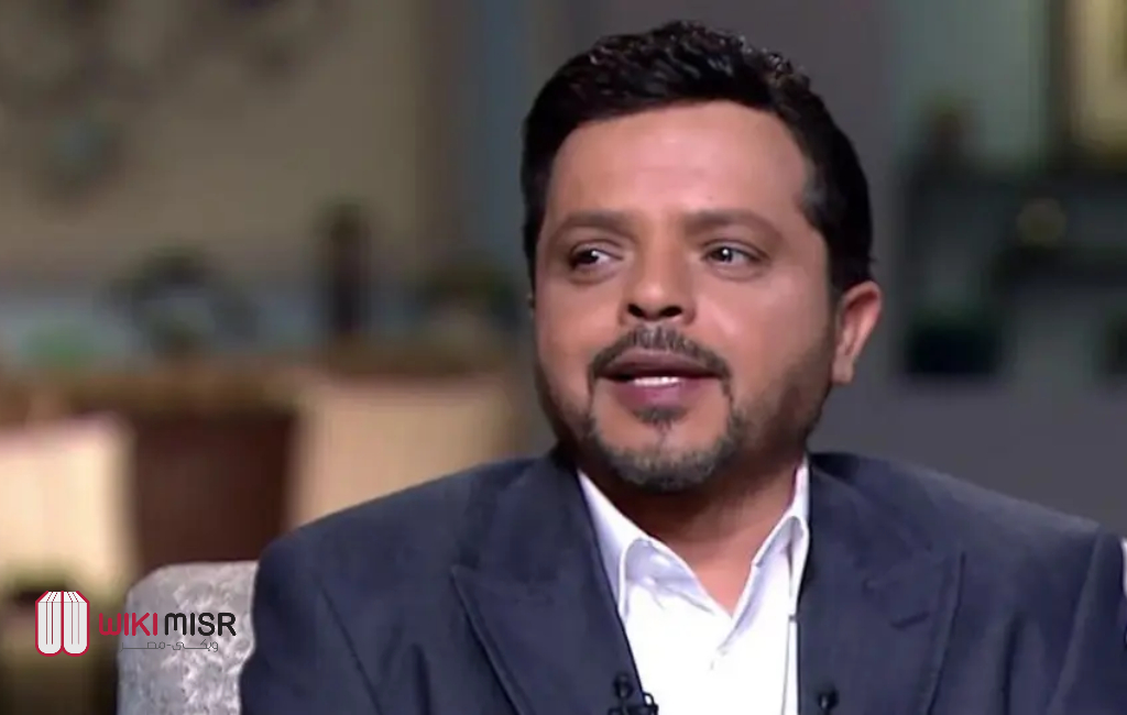 من هو محمد هنيدي؟ أشهر أفلامه ومسلسلاته