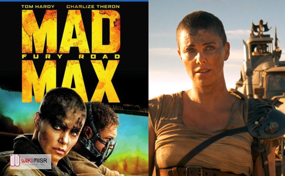 مراجعة فيلم Mad Max Fury Road في حب العنف