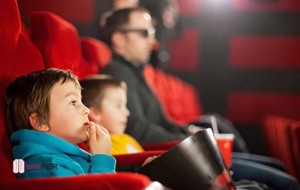 أفضل 5 مواقع أفلام مجانية