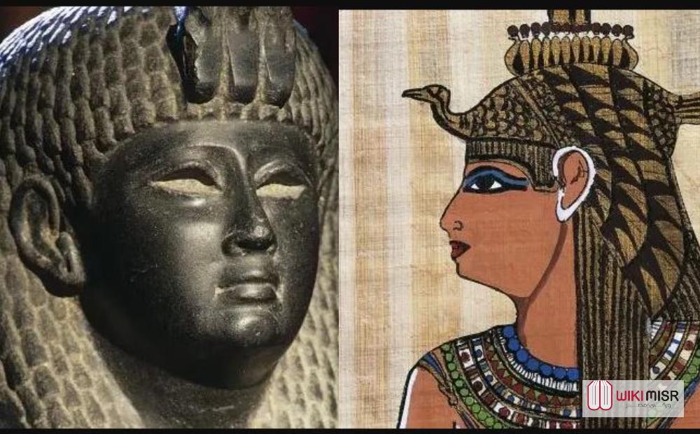 هل الملكة كليوباترا السابعة كانت بيضاء أم سمراء؟