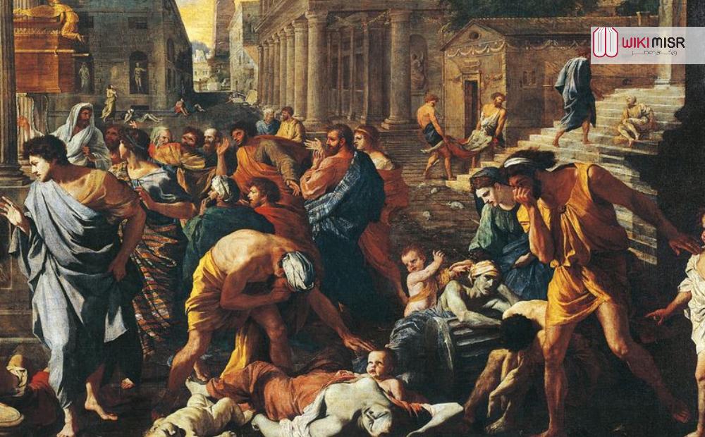 هل كان الطاعون الأسود عقاب من الله