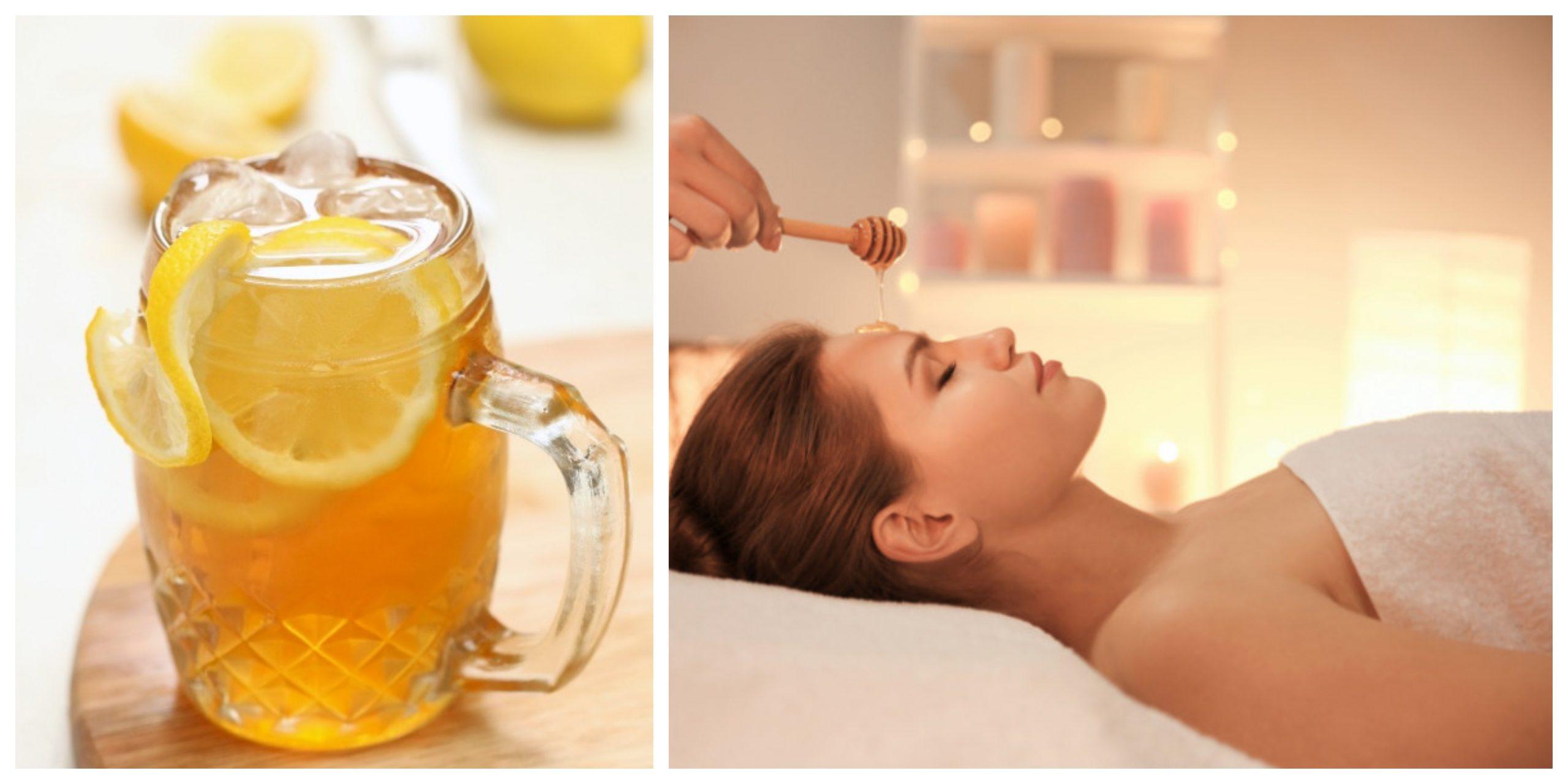 وصفات سحرية باستخدام العسل لصحة البشرة وإزالة حب الشباب