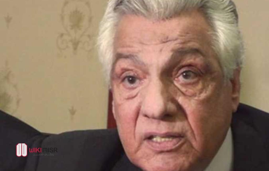 وفاة أحمد عبد الوارث