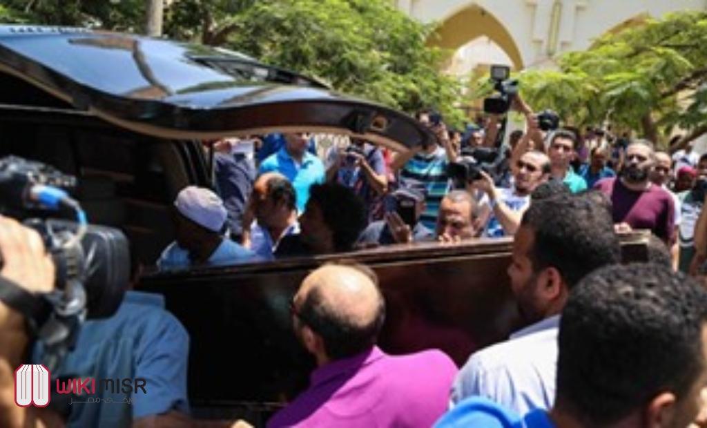 وفاة محمد خان
