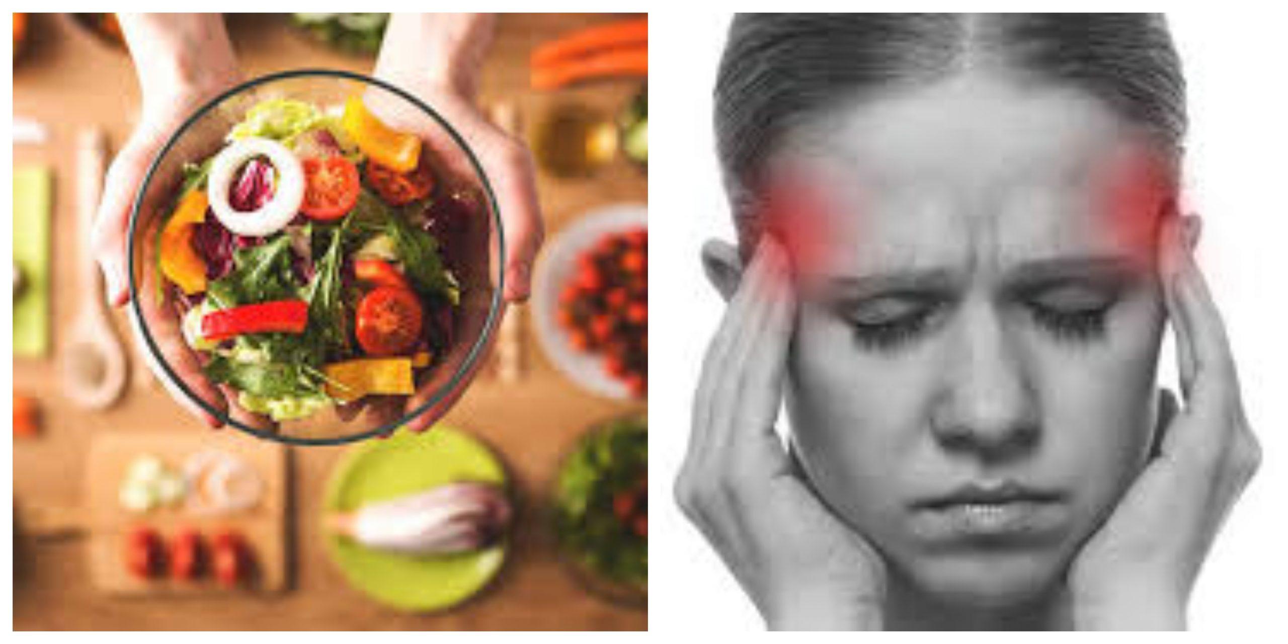 5 وصفات سحرية تساعد على التخلص من الصداع بسرعة مدهشة