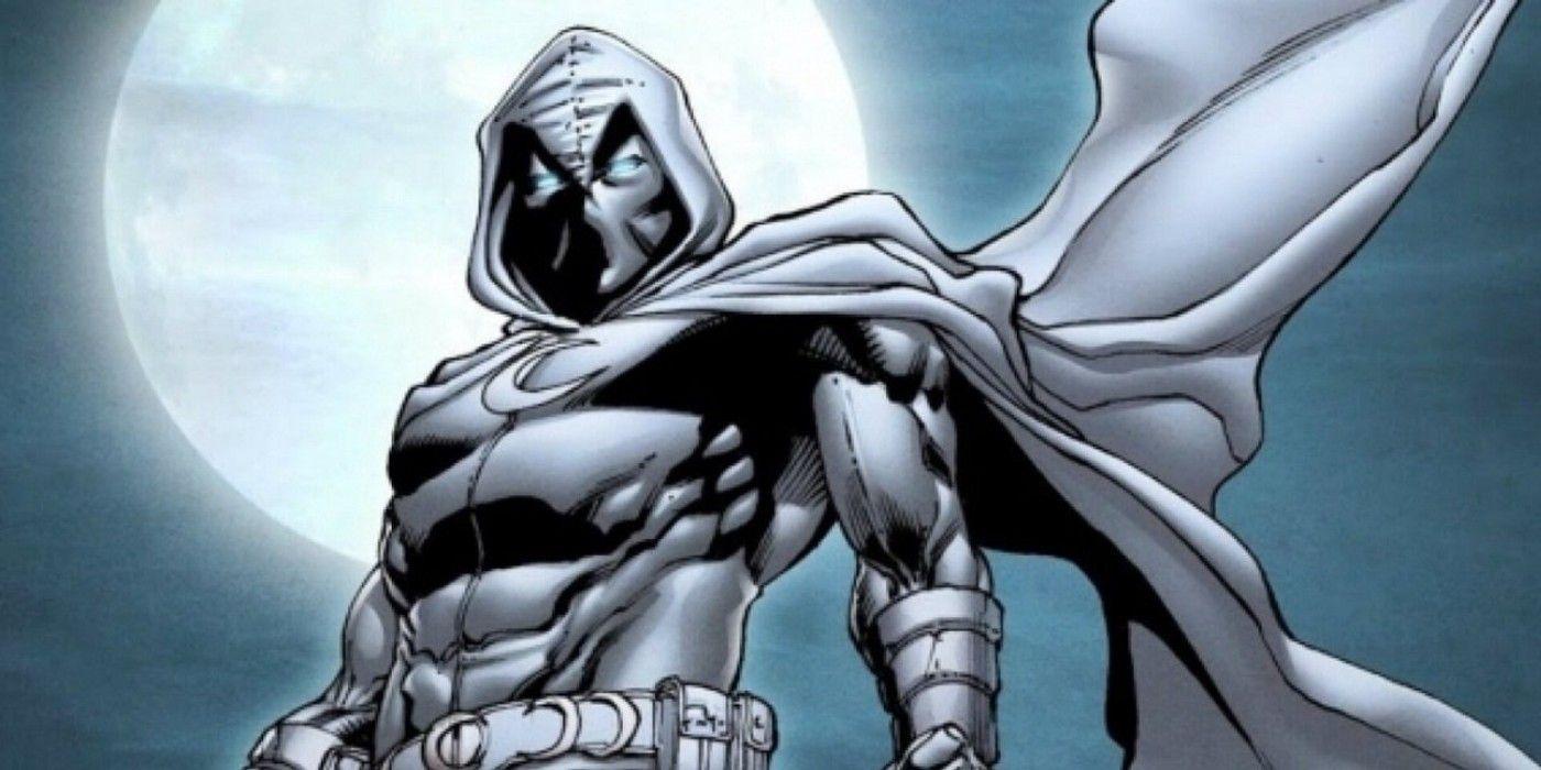 هل موون نايت هو نسخة باتمان الخاصة بمارفل؟