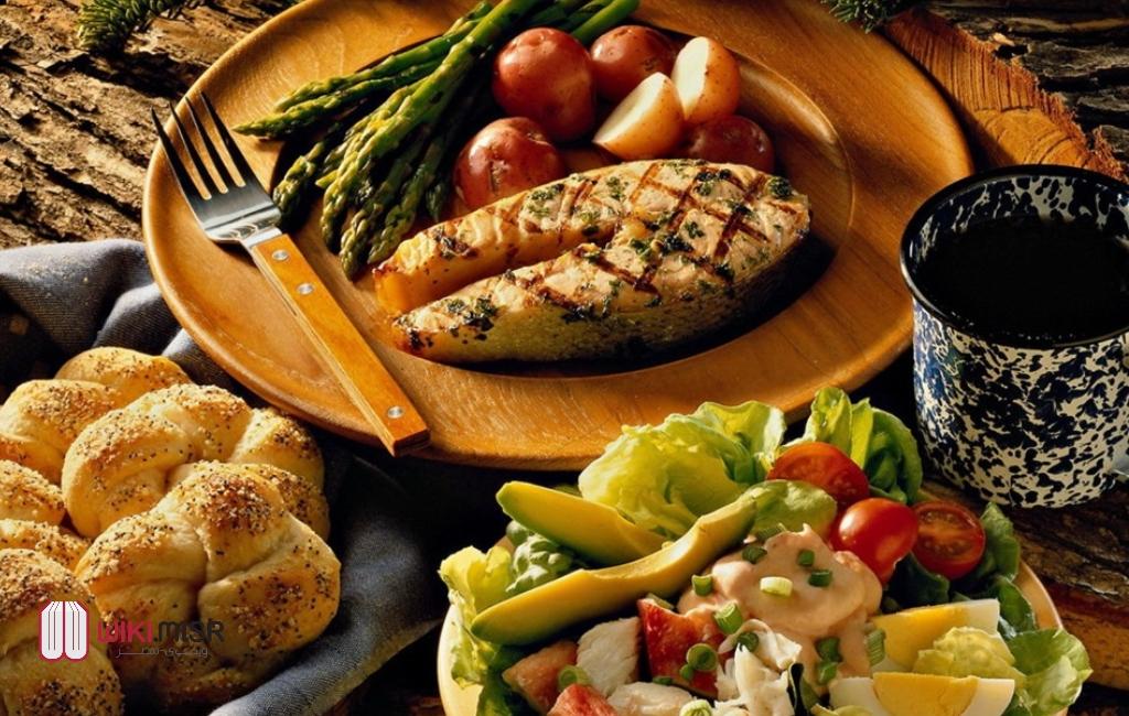 nanazoxid قبل الأكل أم بعده