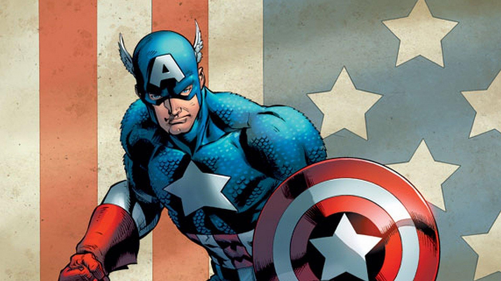 10 أشياء قد لا تعرفها عن كابتن أميركا