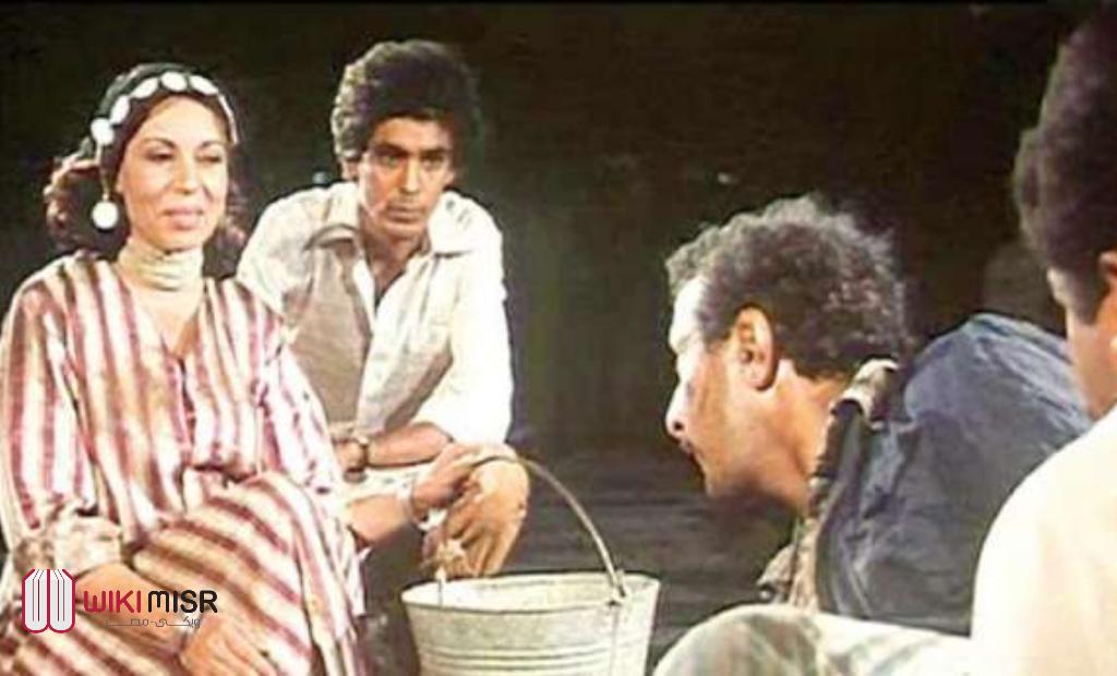 أفلام رجاء حسين