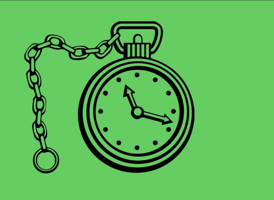 من هو مخترع الساعة ؟