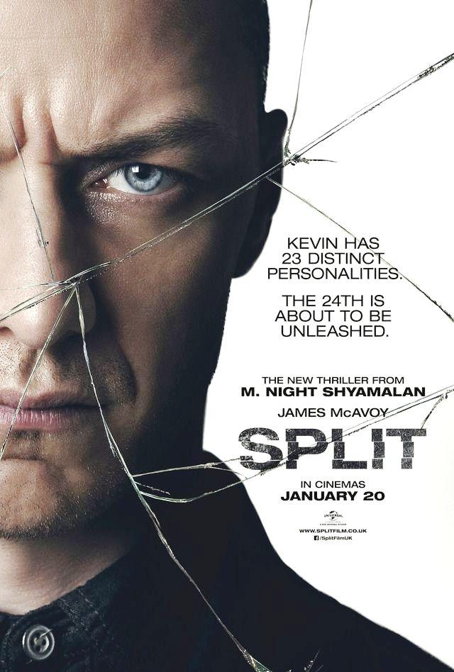 فيلم Split