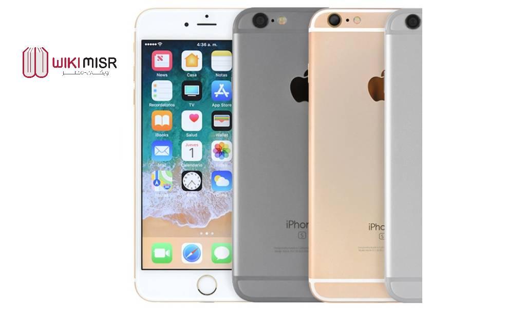 هاتف ايفون 6