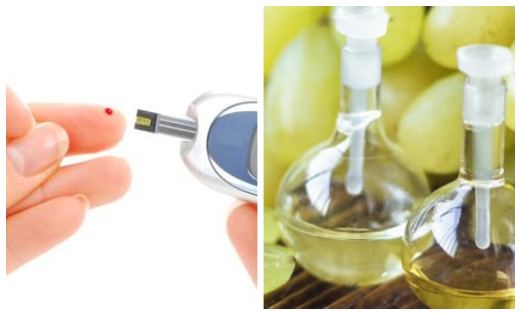 خل العنب مثالي لمرضى السكر