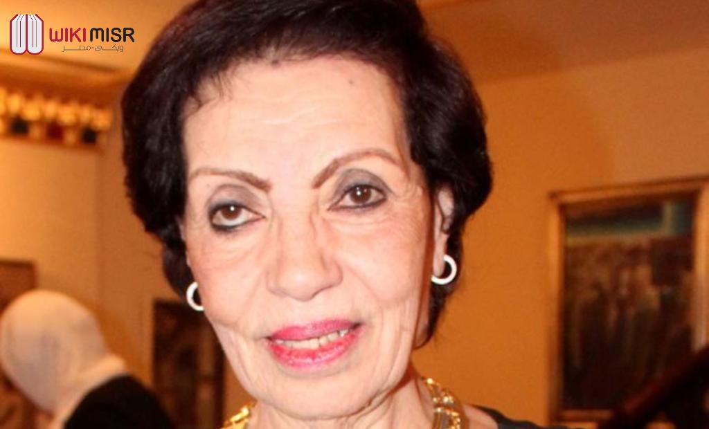 من هي رجاء حسين؟ وكيف خدعت أهلها من أجل التمثيل؟