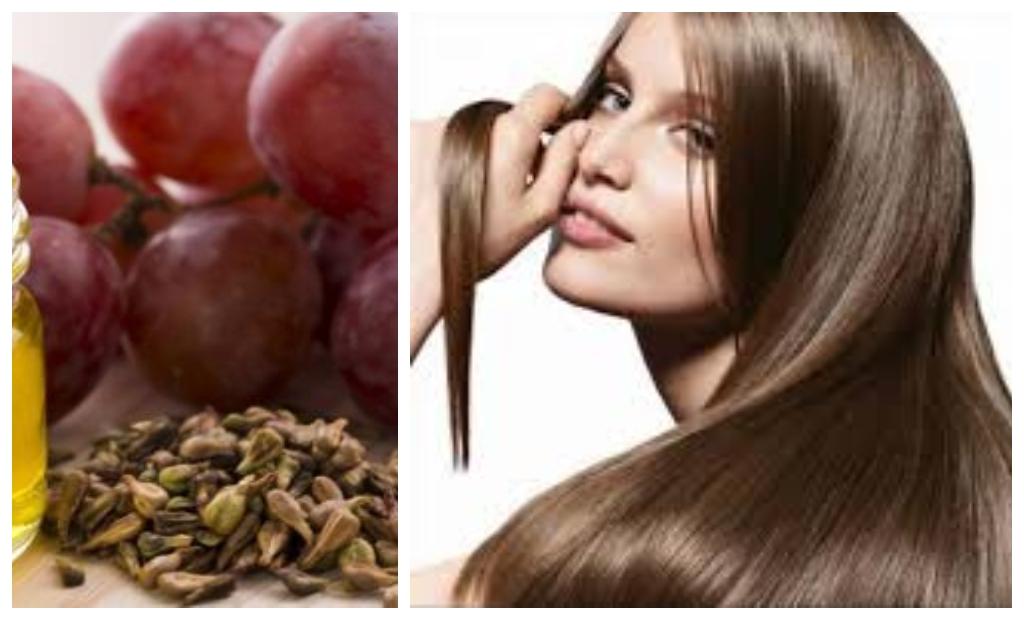 فوائد خل العنب للشعر