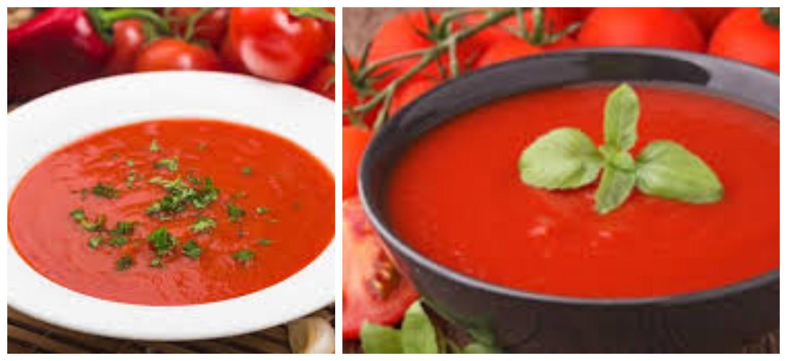 فوائد شوربة الطماطم