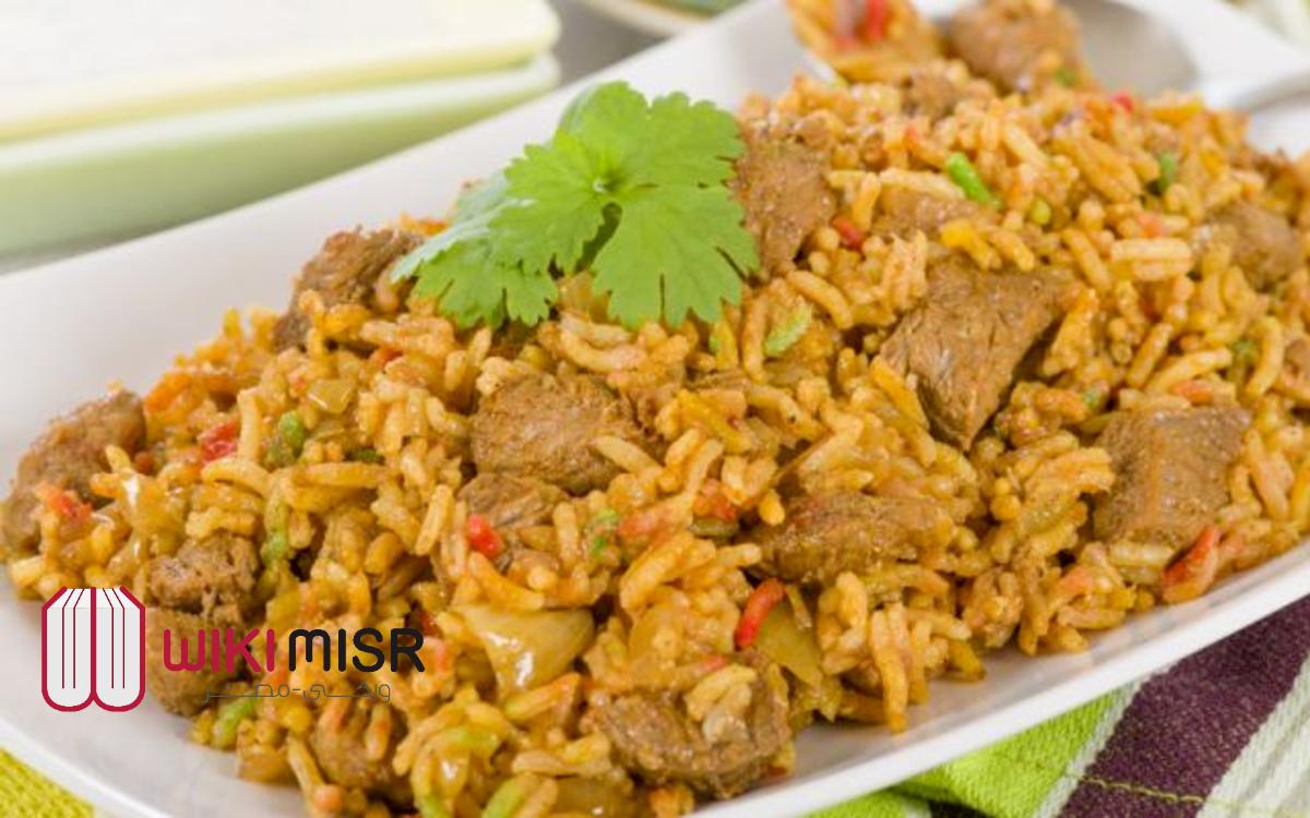 وصفات ارز متنوعة بطرق جديدة ولذيذة