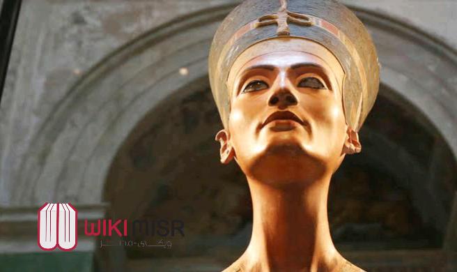 من هى نفرتيتى؟ وما هي حقيقة الادعاءات أنها لم تكن مصرية؟