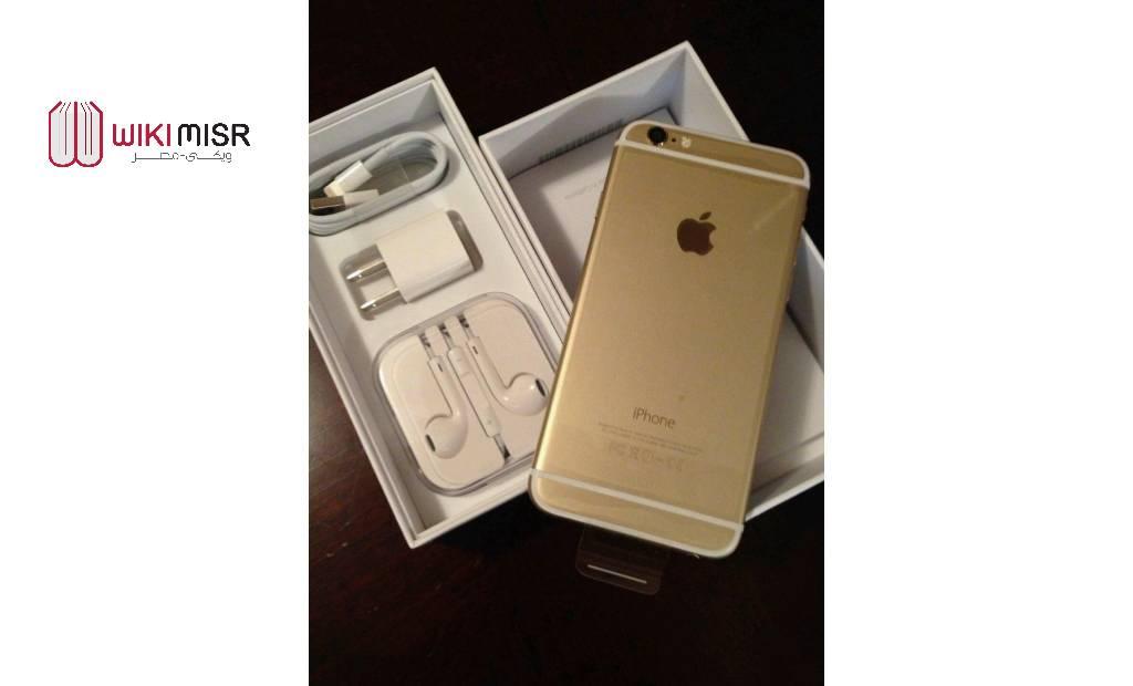 علبة هاتف iphone 6s