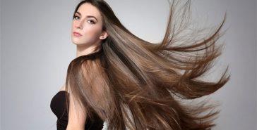 علاج تطويل الشعر في اسبوع
