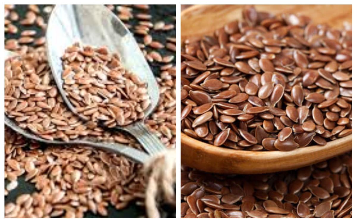 فوائد بذر الكتان للتخسيس وانقاص الوزن