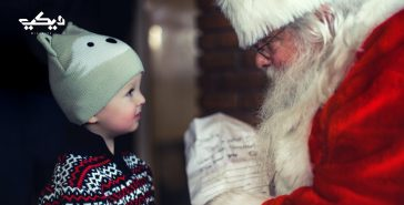 بابا نويل سانتا كلوز