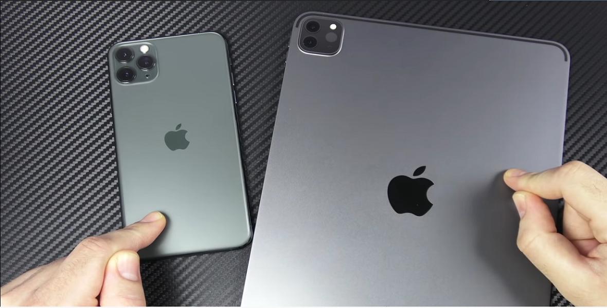 كيفية إخفاء الصور ومقاطع الفيديو الخاصة على جهاز آيباد وأيفون