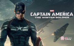 إيستر إيجز فيلم كابتن أمريكا: جندي الشتاء 2014