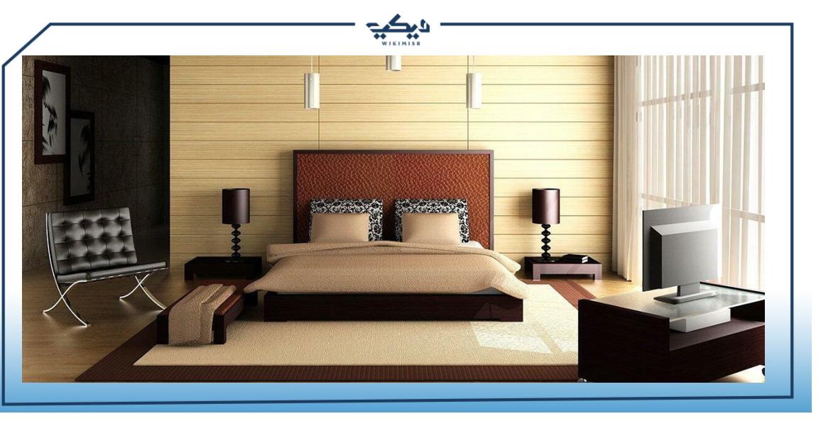 ديكورات غرف نوم 2021