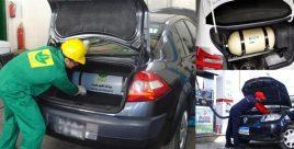 مميزات وعيوب الغاز الطبيعي للسيارات