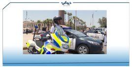 قانون المرور الجديد 2020