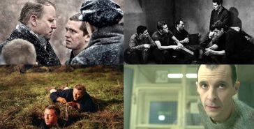 10 أفلام لقصص حقيقية عن الهروب من السجون