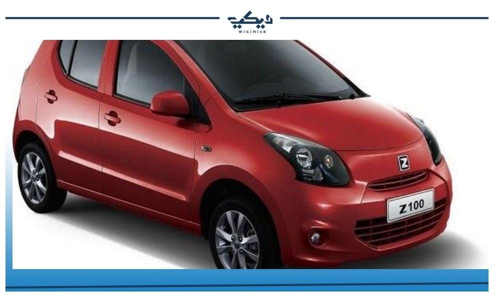 زوتي Z100 lk أرخص 10 سيارات في مصر 2021