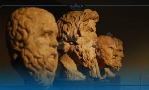 حكم واقوال الفلاسفة