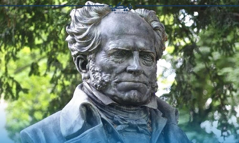 شوبنهاور فيلسوف التشاؤم المتمرّد