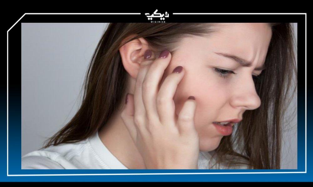 علاج التهاب الأذن الوسطى بالطرق الطبيعية و الدوائية
