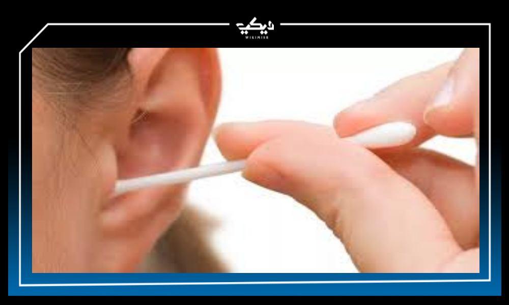 علاج انسداد الاذن بالاعشاب الطبيعية والطرق الدوائية