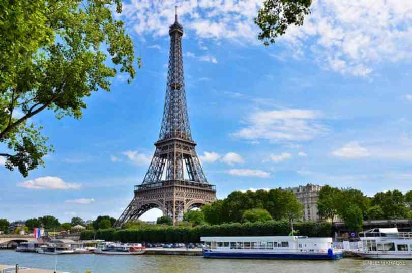 صور من باريس