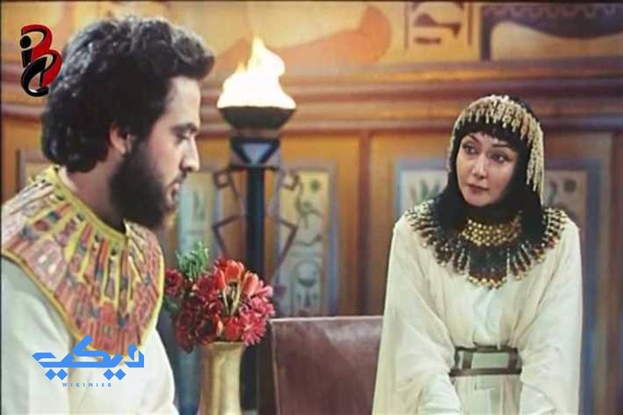 المسلسل الإيرانى يوسف الصديق.