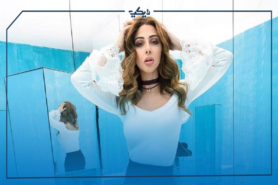 ميريام فارس اللبنانية التي اقتحمت عالم Netflix