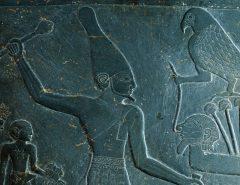 من هو الملك مينا موحد القطرين؟