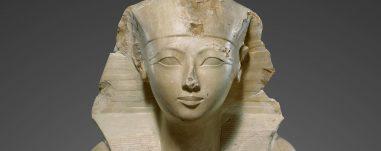 حتشبسوت:المرأة التى أصبحت ملكة مصر.