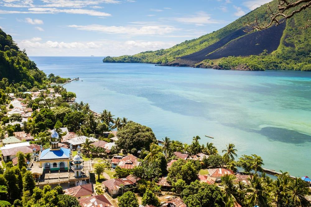 صور من أندونيسيا جميلة وجديدة