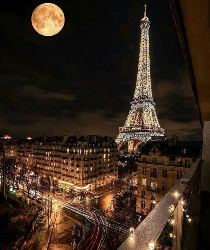 صور من باريس جميلة جدًا